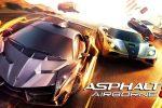 Asphalt 8 Airborne android