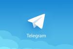 telegram logo new