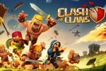 1Clash of Clans