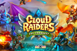 Cloud Raiders