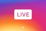 Instagram Live Story
