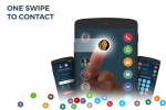 Contacts Phone Dialer drupe