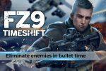 FZ9 Timeshift