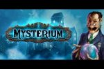 Mysterium The Board Game
