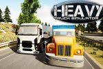 Heavy Truck Simulator