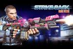 Strike Back Elite Force