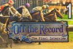 Off Record