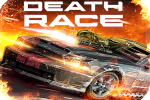 Death Race - Shooting Cars