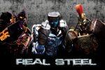 Real Steel HD
