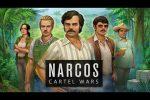 Narcos- Cartel War