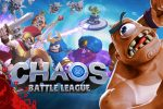 Chaos Battle League