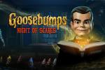 Goosebumps Night of Scares