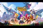 Hyper Heroes