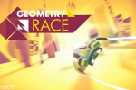 تریلر رسمی بازی اندروید geometry race