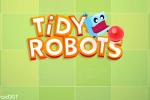 tidy-robots