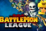 Battlemon League