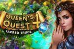 queens quest 4