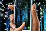 Fireflies 3D Live Wallpaper