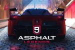Asphalt 9 Legends - 2018 New Arcade Racing Game