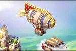 Big Company Skytopia Sky City Simulation