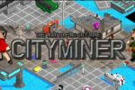 City miner Mineral war
