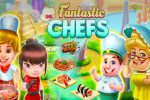 Fantastic Chefs Match Cook