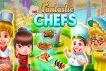 Fantastic Chefs Match Cook