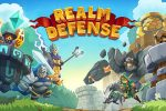 Realm Defense Hero Legends TD