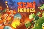 Semi Heroes Idle Battle RPG