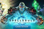 Spellsouls Duel of Legends