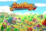 Town-Village-Farm-Build-Trade-Harvest-City