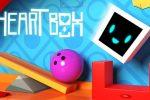 Heart Box - Physics Puzzles