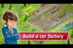 Idle Car Factory