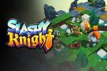 Slashy Knight