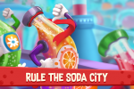 Soda City Tycoon - Idle Clicker
