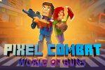 Pixel Combat World of Guns