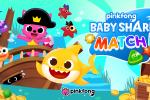 Baby Shark Match Ocean Jam