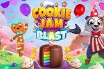 Cookie Jam Blast - Match & Crush Puzzle