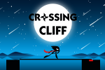 Crossing Cliff