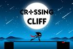 Crossing Cliff