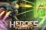 Heroes Infinity Gods Future Fight