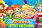 Wonderland Little Mermaid