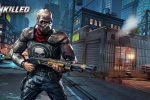 UNKILLED - Zombie Multiplayer Shoo