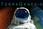 TerraGenesis - Settle the Stars
