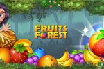 Fruits Forest Rainbow Apple