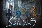 Siralim 3 (Monster Taming RPG)