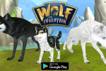 Wolf The Evolution - Online RPG