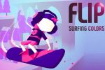 Flip Surfing Colors‏